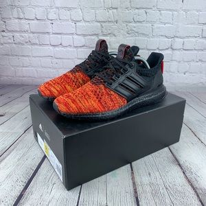 Adidas Ultra Boost 4.0 Game Of Thrones 🔥